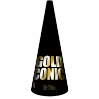 Gold conic  (GV)