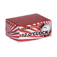 12 O'clock  Van € 20.95 voor € 14.95    (GV)